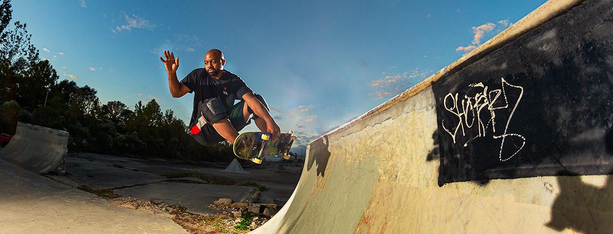 Mississippi Skateparks